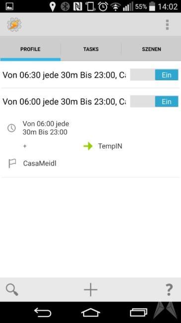 Android Wear HomeWizard 2014-12-17 13.02.33