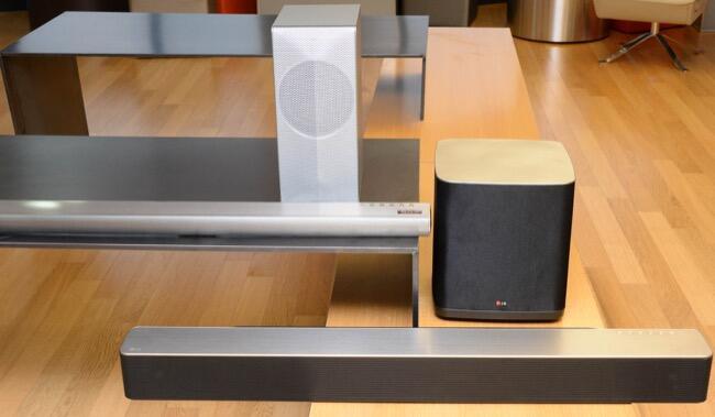 Bild_LG Music Flow Wi-Fi Series_1