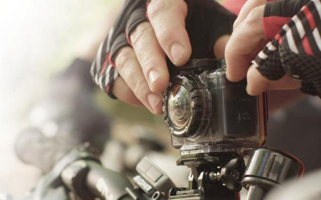 Medion Life Action Cam