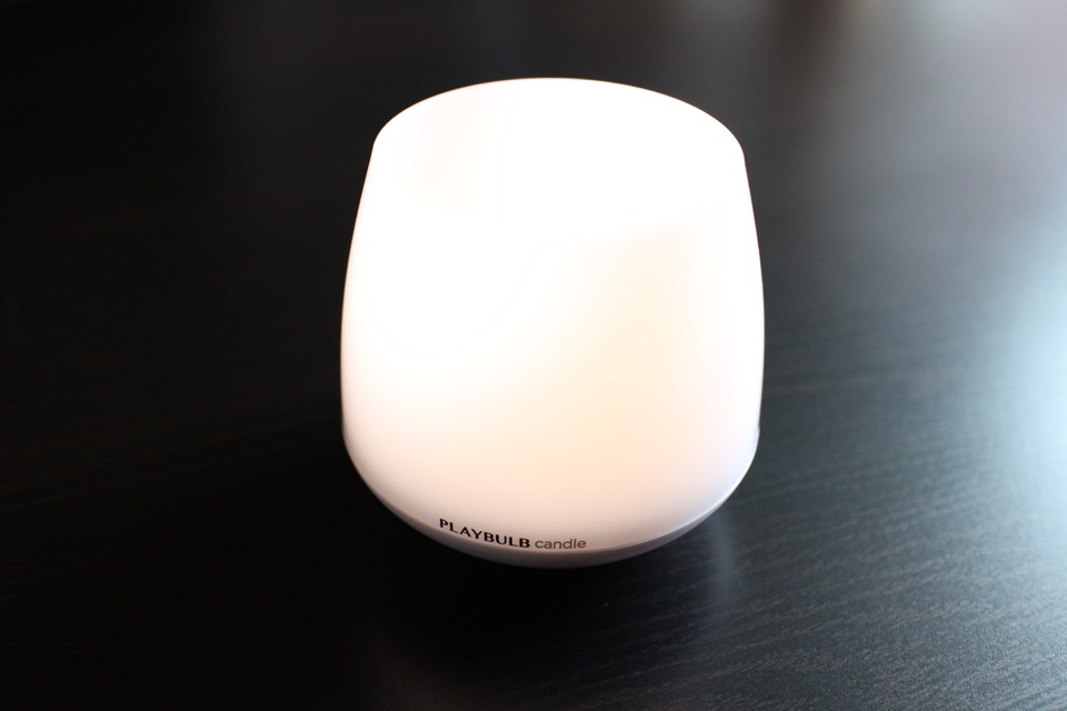 MiPow Playbulb Candle_1