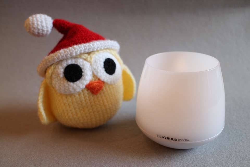 MiPow Playbulb Candle_6