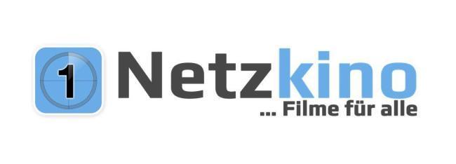 Netzkino Logo Header