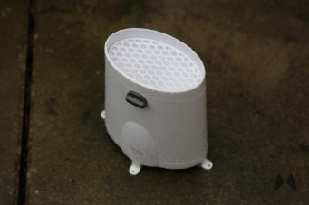 Smartware Homewizard Wetterstation IMG_4610