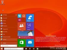 Windows 10 Build 9901 03
