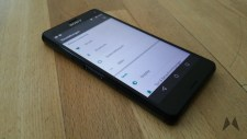 Xperia Z3 Compact Android Lollipop 20141230_104620