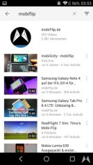 YouTube Material-Design 07