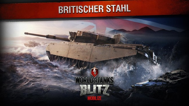 world of tanks android