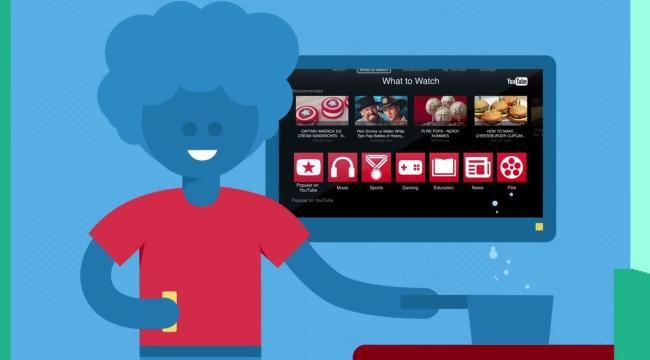 youtube apple tv app