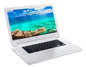 Acer Chromebook 15 04