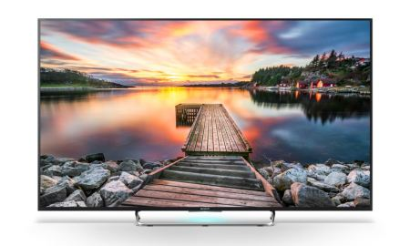 Sony Bravia 4K Android TV