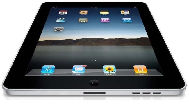 iPad erste Generation