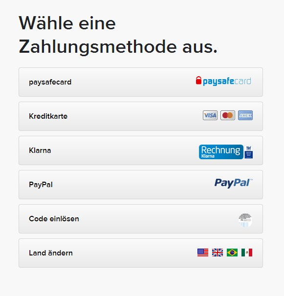 gibt es 40 euro paysafecard