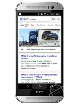 Google Suche Cards-UI 01