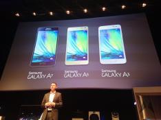 Samsung European Forum 2015 in Monaco CES Hightlights 003