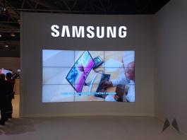 Samsung European Forum 2015 in Monaco CES Hightlights 004