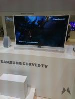 Samsung European Forum 2015 in Monaco CES Hightlights 007