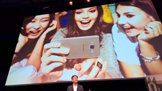 Samsung European Forum 2015 in Monaco CES Hightlights 021WP_201502