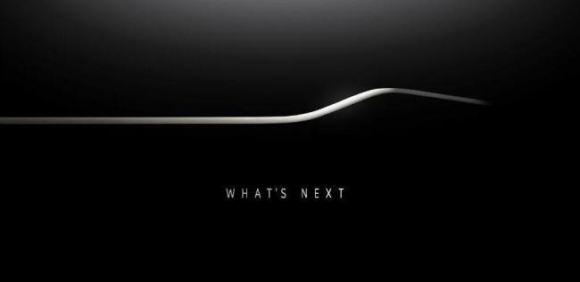 Samsung Galaxy S6 Teaser Header