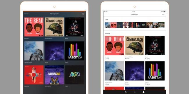 SoundCloud iPad Update (1)