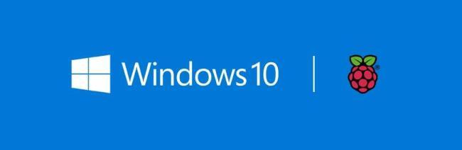 Windows 10 Raspberry Pi