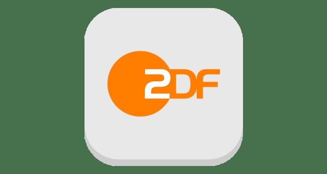 ZDFmediathek icon Header