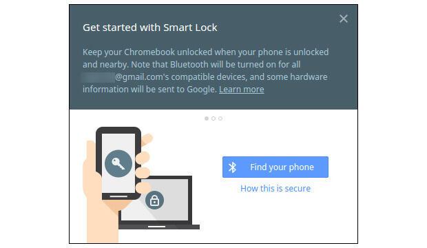 Smartlock
