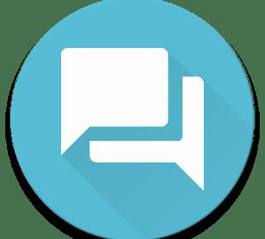 telegram plus logo