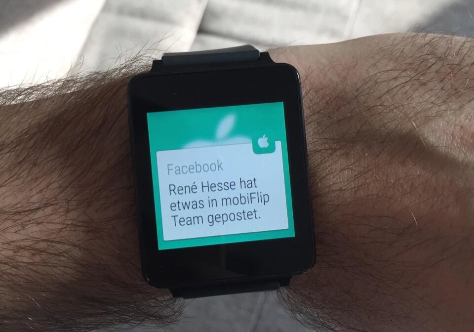 Anleitung: Android Wear ohne Jailbreak mit iOS nutzen