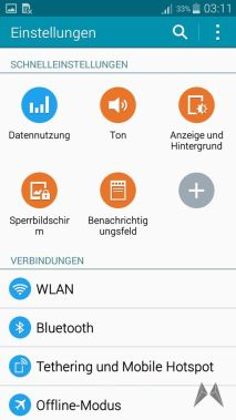 Samsung Galaxy A3 und A5 Screenshot_2014-01-01-03-11-21