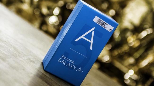 Samsung Galaxy A3 und Samsung Galaxy A5 001
