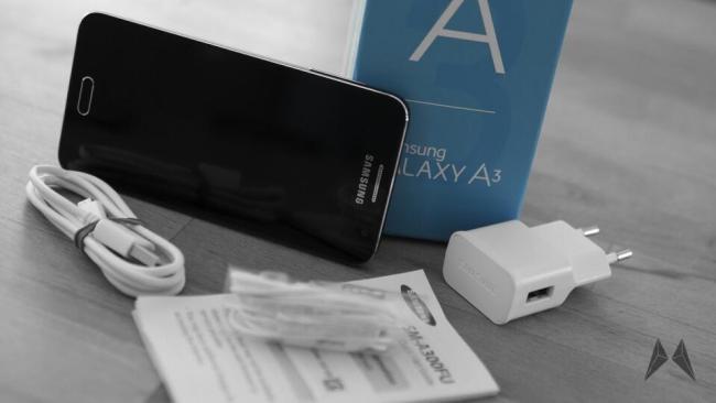 Samsung Galaxy A3 und Samsung Galaxy A5 020
