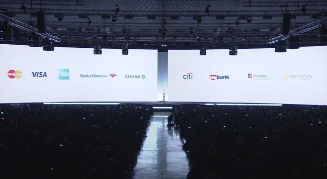 Samsung Pay Partner