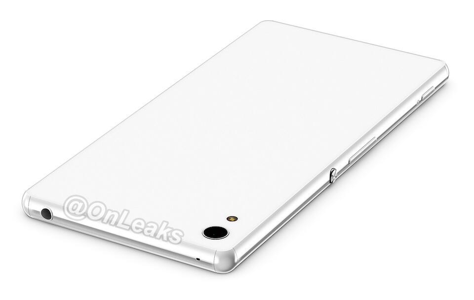 Sony Xperia Z4 zeigt sich in voller Pracht