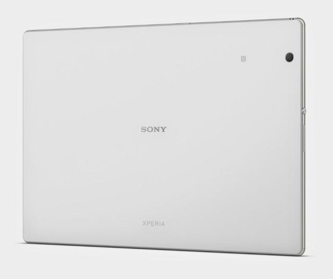 Sony Xperia Z4 Tablet (4)
