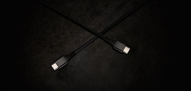 USB Typ C Header