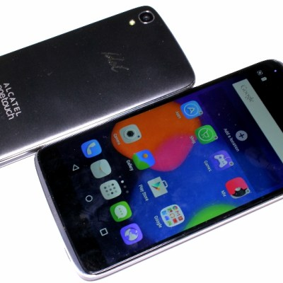 alcatel onetouch idol 3 family header