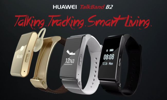 talkband b2 header