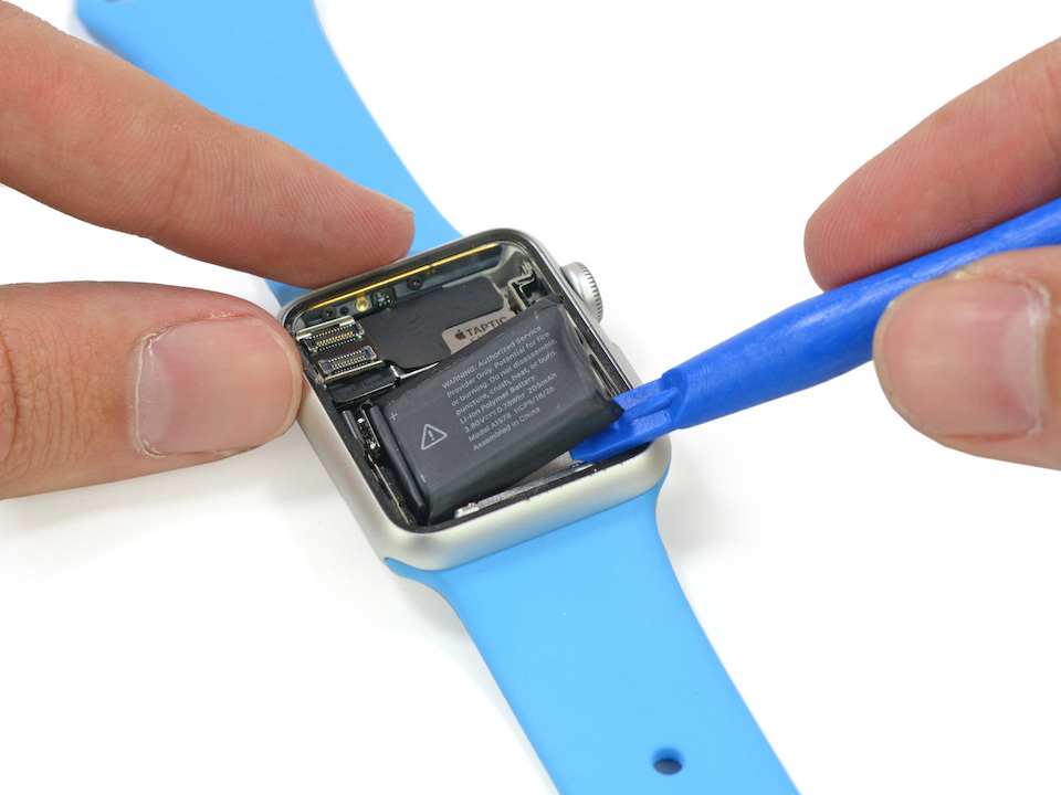 Apple Watch iFixit