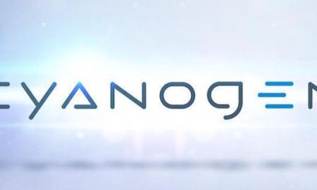 Cyanogen Logo Header