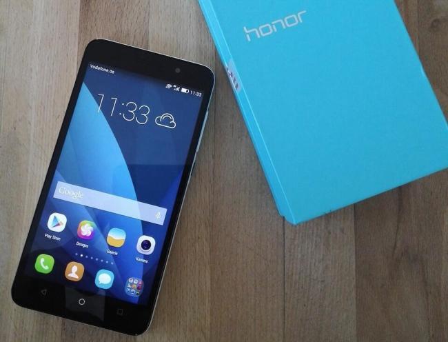 Huawei Honor4X