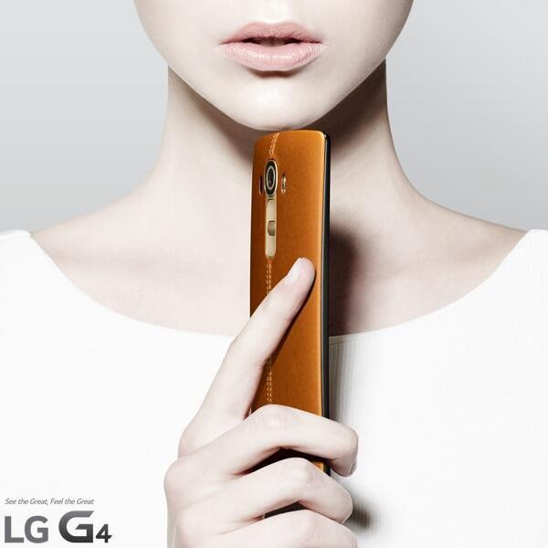 LG G4 Marketing1