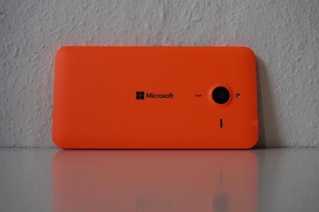 Microsoft Lumia 640 XL Dual Sim Unboxing3