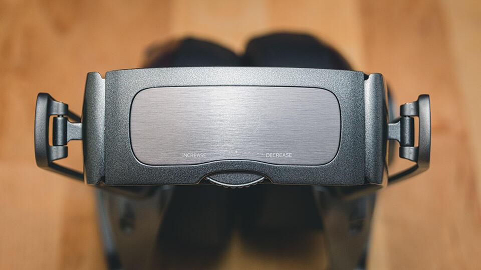 MoFi-Kopfverstellung