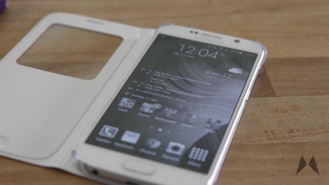 Samsung Galaxy S6 Black and White_MG_6048