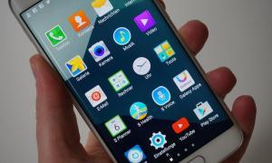 Samsung Galaxy S6 Edge Test19
