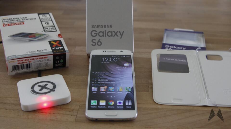 Samsung Galaxy S6 (Edge) Tipps und Tricks zu Hardware und Software