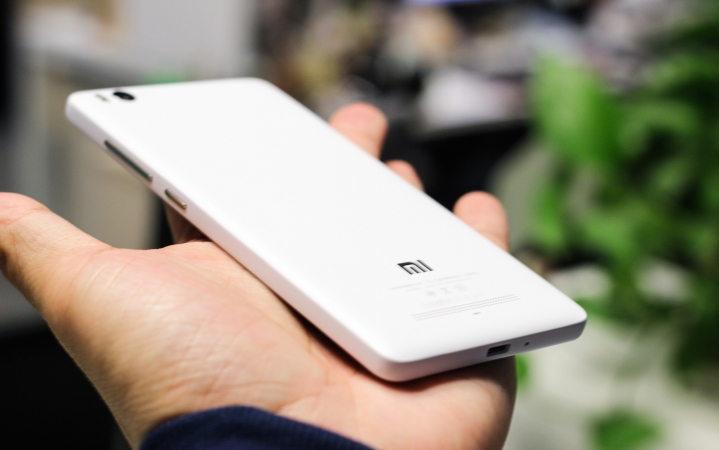 Xiaomi Mi 4i3