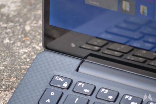 Dell XPS 13 05