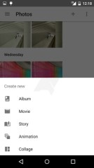 Google Photos Android App Leak13