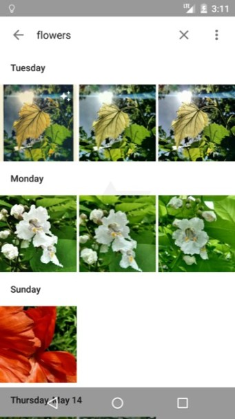 Google Photos Android App Leak20